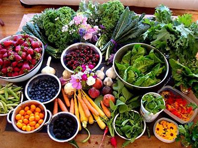 Φρούτα–Λαχανικά